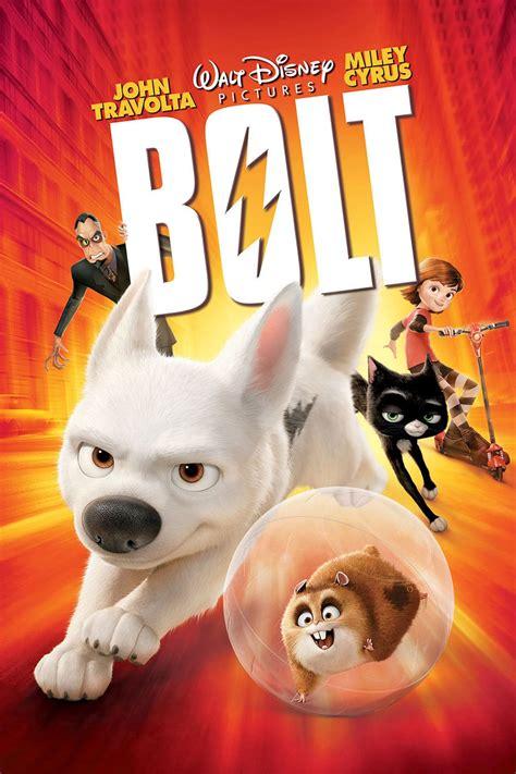 Bold All by Bolt Disney