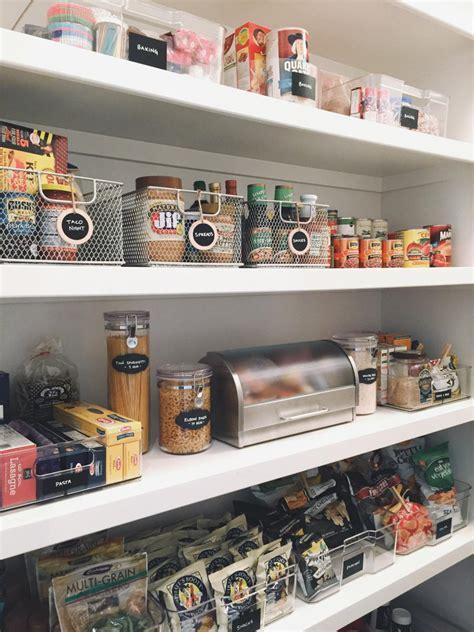 small pantry organization ideas hgtv