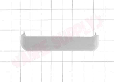 wgl ge dryer door handle white amre supply
