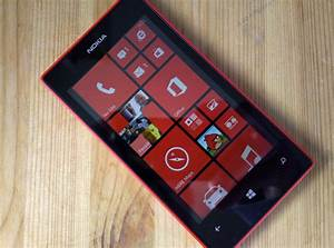 Nokia Lumia 520 Update Cyan Now Available