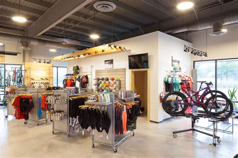 Bicycle Sport Shop opens fourth Austin-area store ...
