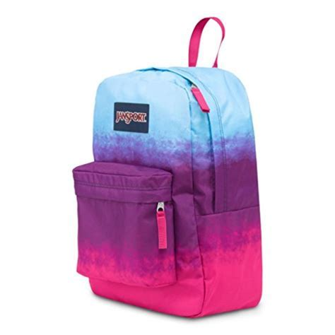 JanSport T501 Superbreak Backpack 2015 Spring Collection
