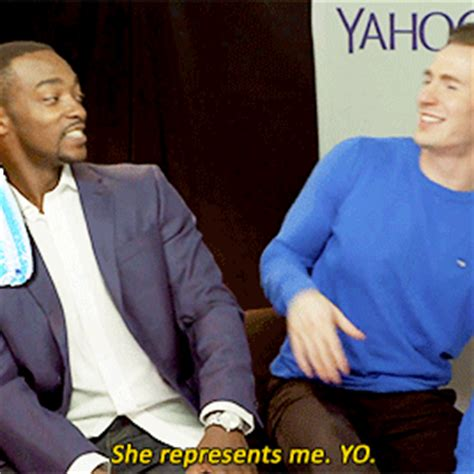 Chris Evans Laughing GIFs and Pictures | POPSUGAR ...