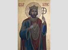 Свети равноапостолен княз БорисМихаил • ПравославиеБГ