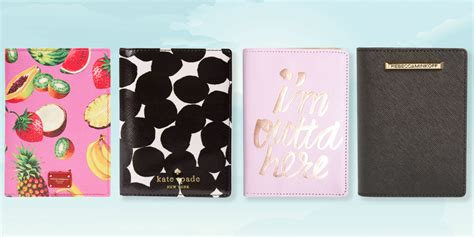 passport holders covers  spring