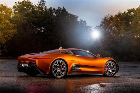 New Jaguar Trademark Could Signal An All-new Sport Car