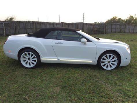 Replica Cars For Sale by Bentley Gt Convertible Replica For Sale