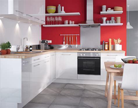 meubles cuisine blanc meuble blanc cuisine cuisine en image