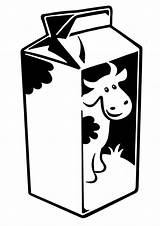 Milk Carton Coloring Cow Pages Netart Colour Printable Draw Drawings Preschool Easy Trending Panther Days Last Books Visit sketch template