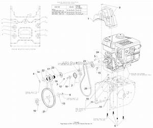 Mtd 31as58tf799  247 886941   2016  Parts Diagram For
