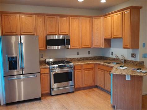 brushed nickel kitchen cabinet pulls 100 handles or knobs for kitchen cabinets kitchen kitchen cabinets oak to black
