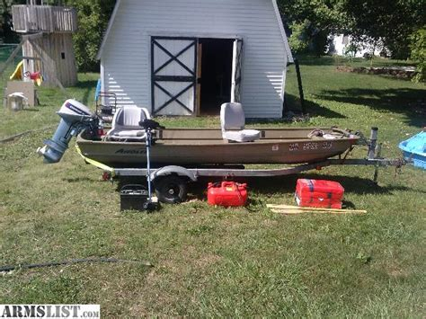 12 Foot Jon Boat Vs 14 Foot by Armslist For Sale Trade 12 Foot Jon Boat Trailer 9 9