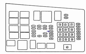 2007 Mazda Cx 7 Fuse Box Diagram