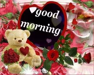 Good Morning Heart And Teddy Bears Pictures, Photos, and ...