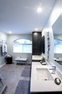Bathroom, Renovation, In, Abbotsford, Bc