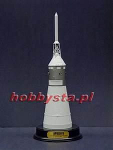 NASA Apollo 9 Command & Service Module (CSM) w/Launch ...
