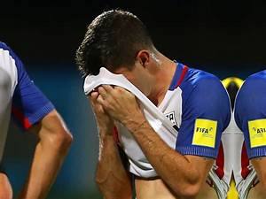 The Worst Loss In The History Of U.S. Men's Soccer ...