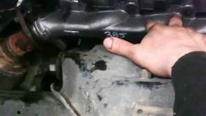 Exhaust Manifold Replacement 2004