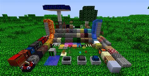 My Craft Minecraft Texture Pack