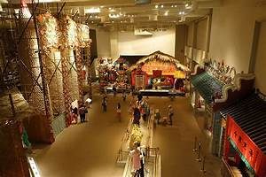 The 5 Best Museums In Hong Kong