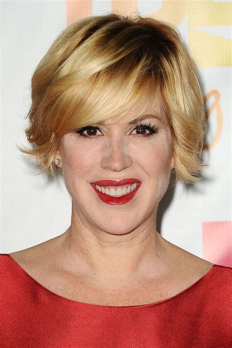 Short Haircuts for Women Over 50 With Fine Hair 40+