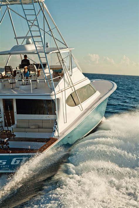 hatteras yachts gt sportfish united