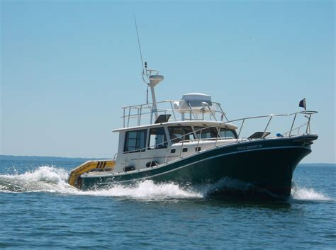 Yachtworld Boat Values by 2006 Legare Fox Island 42 Power Boat For Sale Www