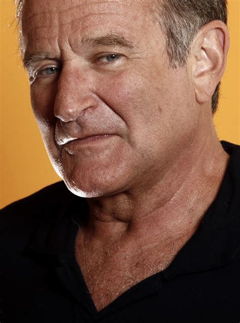 Robin Williams found dead in apparent suicide aged 63 ...