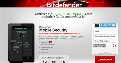 bitdefender for android android giveaway get bitdefender mobile security with