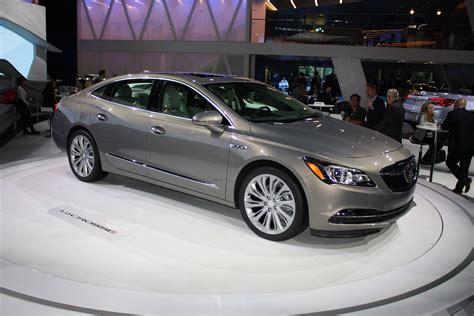 2017 buick lacrosse picture 656381 car review top speed
