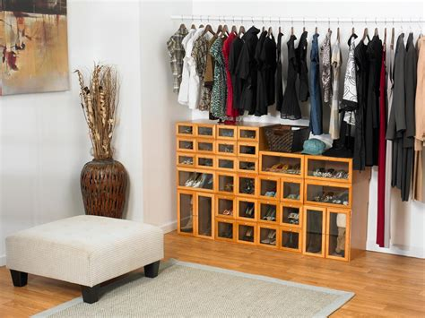 shoe organizer for closet 25 shoe organizer ideas decorating and design ideas for
