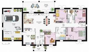 Plan Maison Gratuit En Ligne : faire un plan de maison en ligne cool plan de maison bois ~ Premium-room.com Idées de Décoration