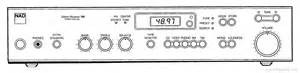 Nad 701 Am  Fm Stereo Receiver Manual