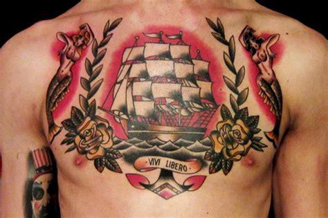 tatouage homme photos des diff 233 rentes tendances de tatouages