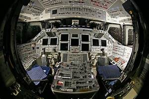 Spaceflight Now | Shuttle Mission Report | PHOTOS: Inside ...