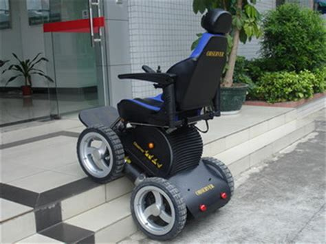 terrain wheelchair manufacturer in china by observer