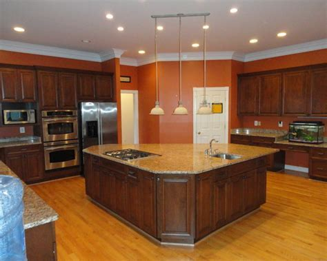 Cabinet Refacing Maryland   Kitchen & Bathroom Cabinet