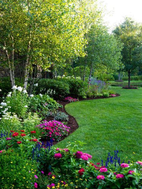 15 Yearround Lawn Care Tips Hgtv