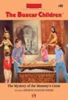 mystery   mummys curse  boxcar children