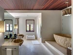 Salle De Bain Moderne 2017 : id e d coration salle de bain salle de bains ultra ~ Melissatoandfro.com Idées de Décoration