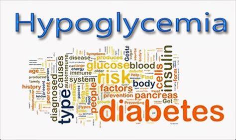 hypoglycemia symptoms  diagnosis treatment