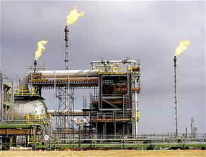 Kazakhstan natural gas industry facts, companies, production