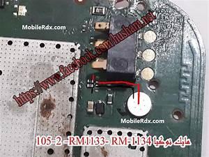 Nokia 105 Rm