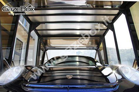 Gazebox Garage Preis by Gazebox Neue Konzept Der Garage Carport Und Gartenlaube