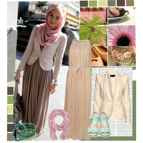 8 best images about Hijab formal outfit on Pinterest | Colors Street hijab and Love this