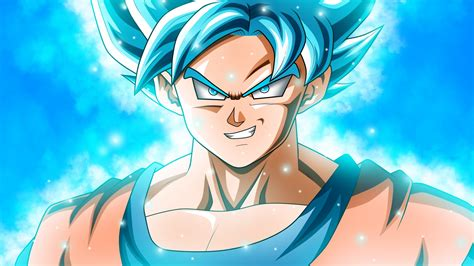 Cute Wallpapers For Laptops Goku Dragon Ball Super 4k 8k Wallpapers Hd Wallpapers Id 20149