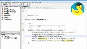 Java tutorial f... Java