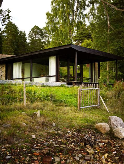 cuisine d été aménagement intéressante et originale maison d architecte de plain