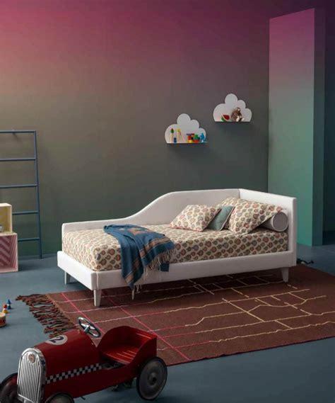 divanetti bambini letti imbottiti singoli e divanetti per cameretta
