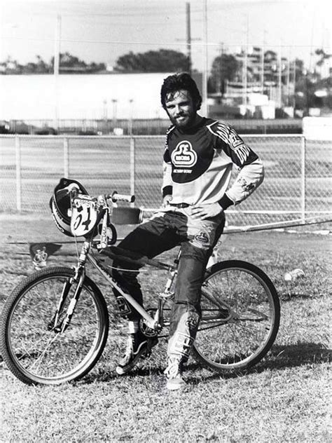 Scot Breithaupt: Pioneer of BMX, or cycle motocross | The